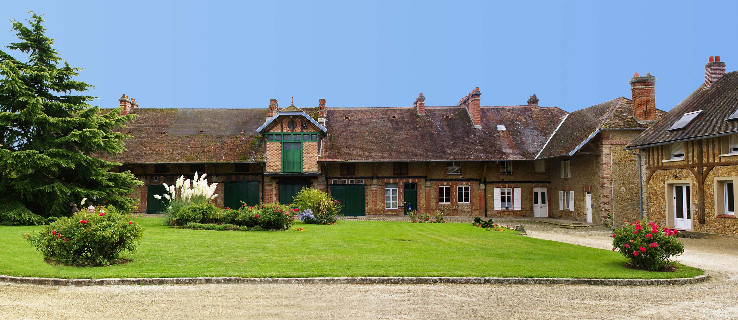 Location De Salles De Reception A La Ferme De Forest